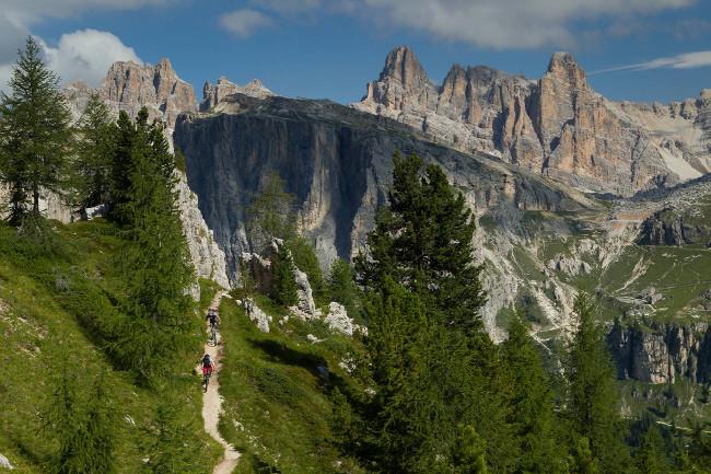 Dolimiti trip Cortina