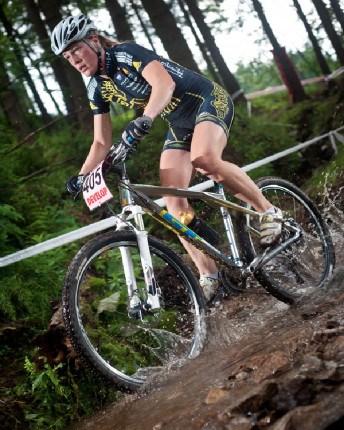 Fotogalerie: GT Bicycles Opportunity 2013 girls