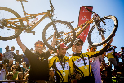 ABSA Cape Epic 2013 2/2