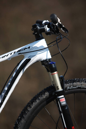Giant AnthemX Advanced 29er 2