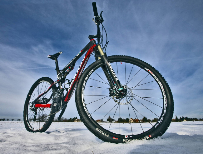 Bianchi Methanol 29.4 FS