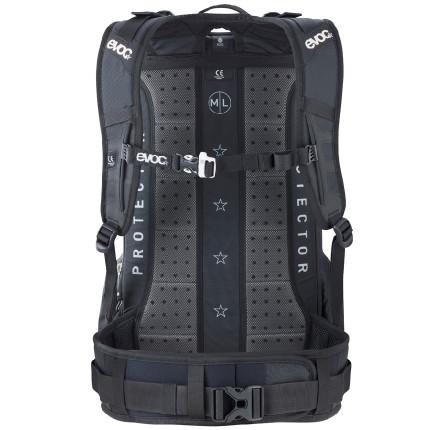 Evoc 2013 Protection Series