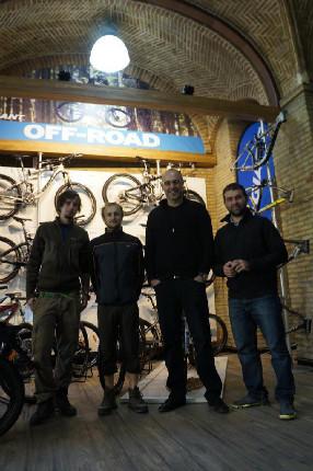 Giant Store v Teheránu
