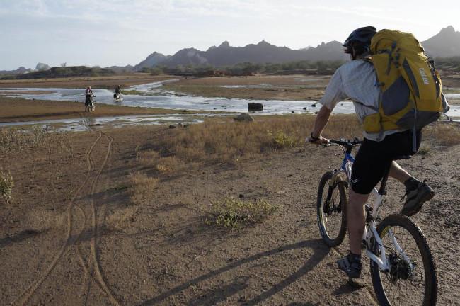 cyklovýlet po ostrovech