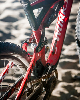 Specialized Enduro 29er