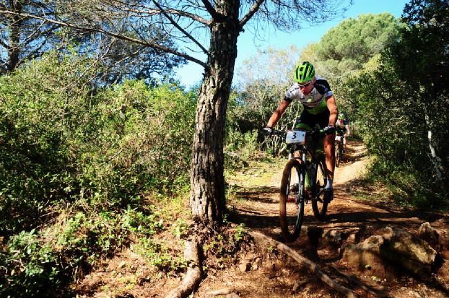 Fotogalerie: Andalucía Bike Race 2013 - 1. etapa