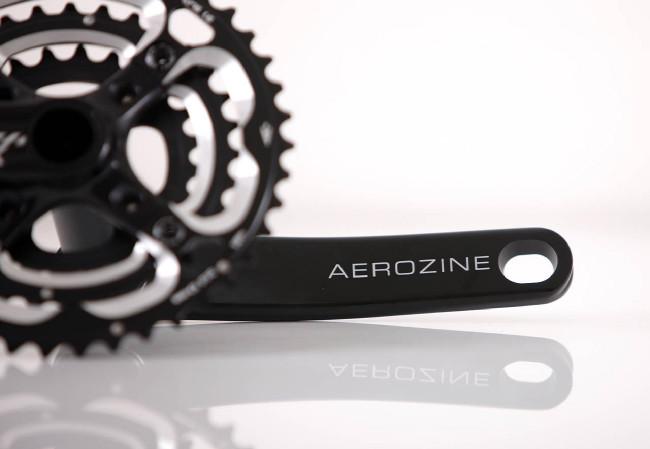 Aerozine X-10 Hollow