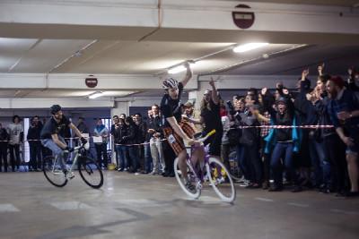 finále Garage Race 2013