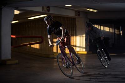 Garage Race 2013