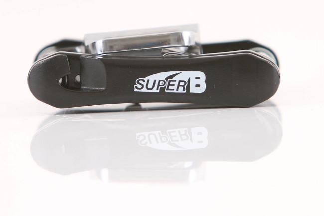 SuperB nářadí