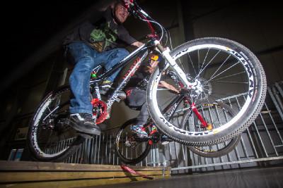 Expressbike.cz Up-hill Contest