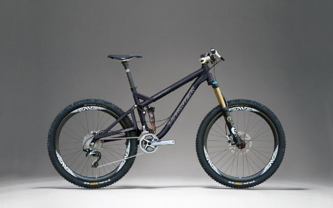 Turner Bikes 2013