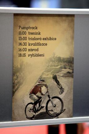 ForBikes PumpTrack race 2013