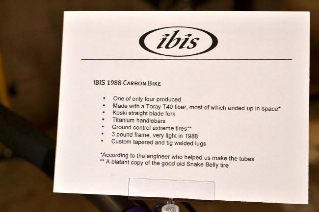 Na návštěvě u Ibisu - muzeum