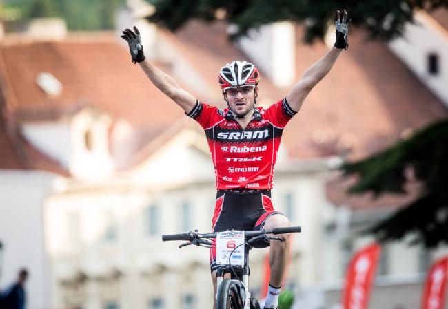 Jan Škarnitzl vítězí v jubilejním 20. ročníku