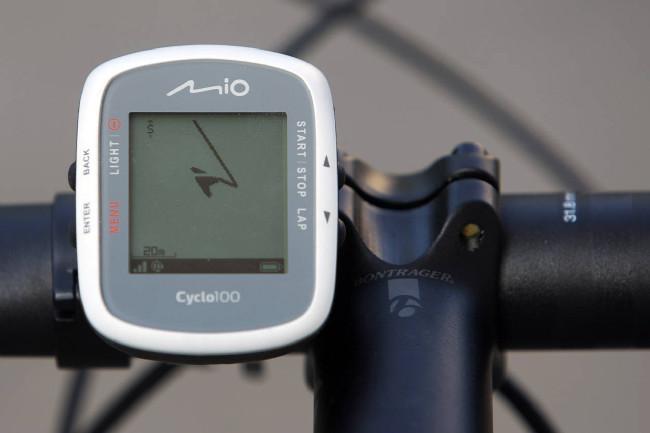 Mio Cyclo 100
