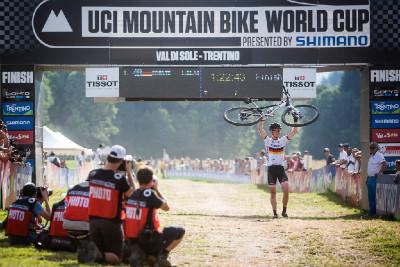 Marcu Schulte-Luenzum vítězem kategorie U23
