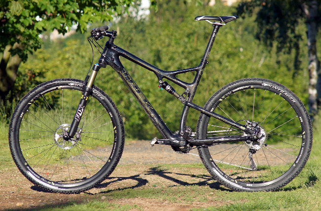 Trek Superfly 100 SL Elite
