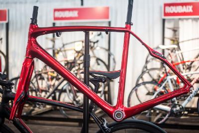 Specialized Roubaix S-Works
