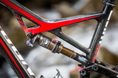 Specialized Camber S-Works