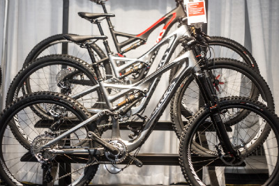 Specialized Stumpjumper FSR S-Works