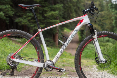 nový Specialized Stumpjumper HT S-Works