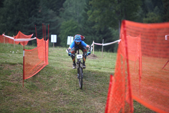 Specialized Enduro Serie Zadov 2014