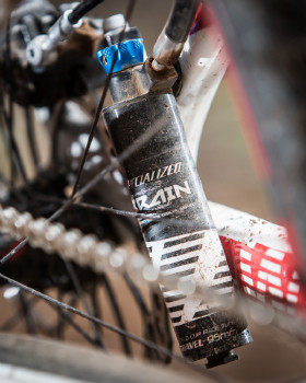 Specialized S-Works Epic World Cup 2014