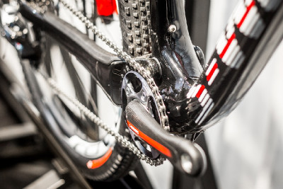 Specialized Epic S-Works World Cup 2014