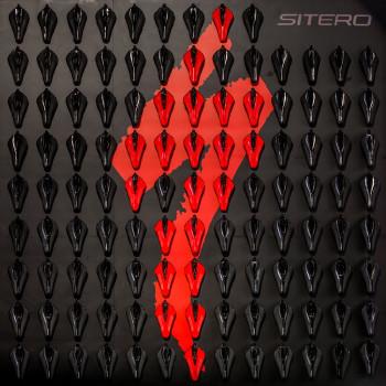nové triatlonové sedlo Sitero