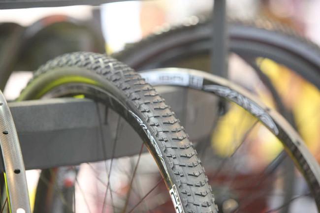Tufo - Eurobike 2013