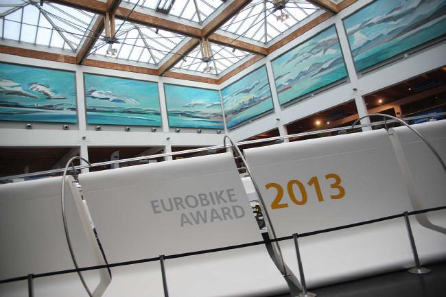 Eurobike Awards 2013