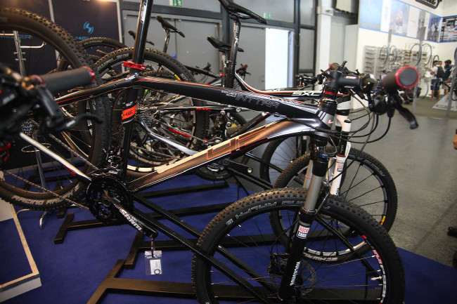4Ever - Eurobike 2013
