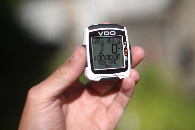 VDO MC2.0 WL