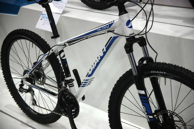 Giant - Eurobike 2013