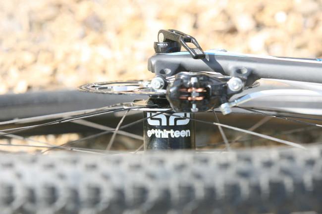 GT Sensor Carbon Pro