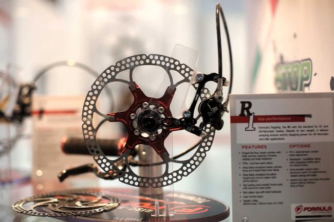 Formula - Eurobike 2013