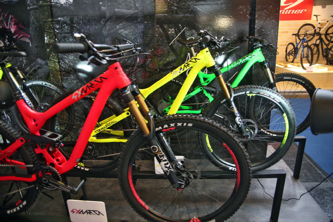 Eurobike highlights 2013