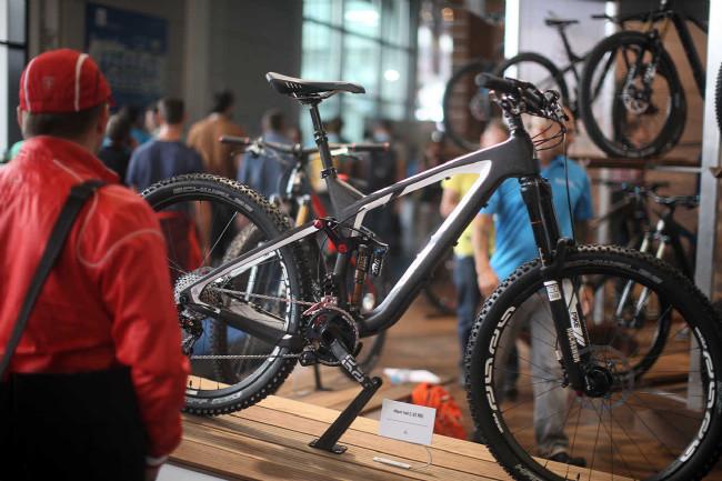 Marin - Eurobike 2013