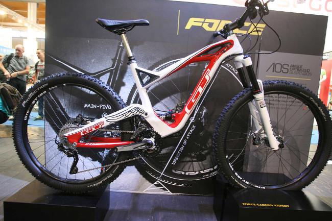 Eurobike 2013 - trendy