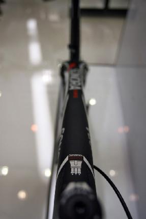 Stevens - Eurobike 2013
