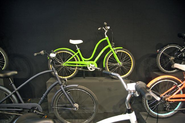 Electra - Eurobike 2013