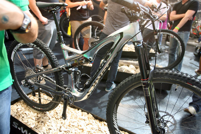 Specialized - Eurobike 2013