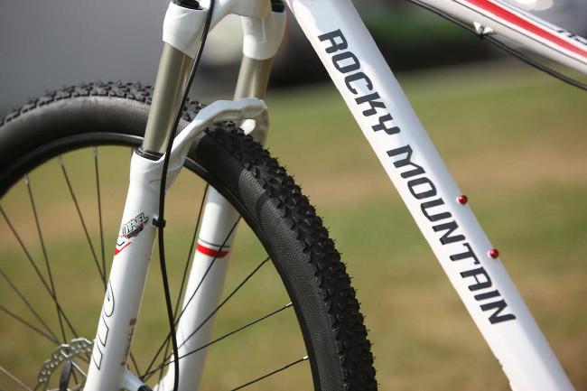 Rocky Mountain Vertex 930