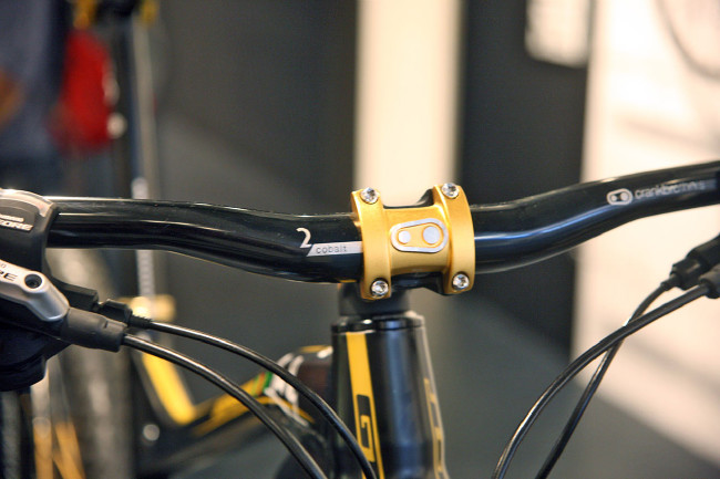 Crankbrothers - Eurobike 2013