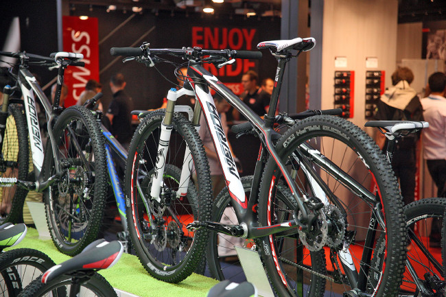 Merida - Eurobike 2013