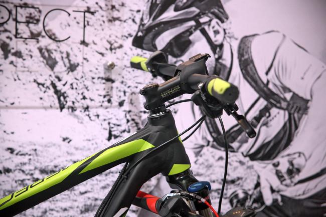 Scott - Eurobike 2013