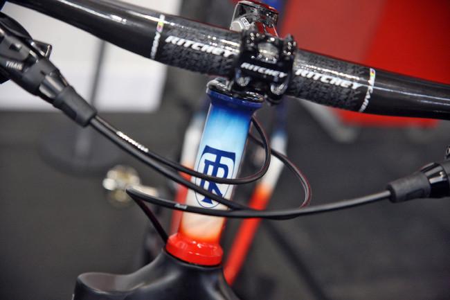 Ritchey - Eurobike 2013