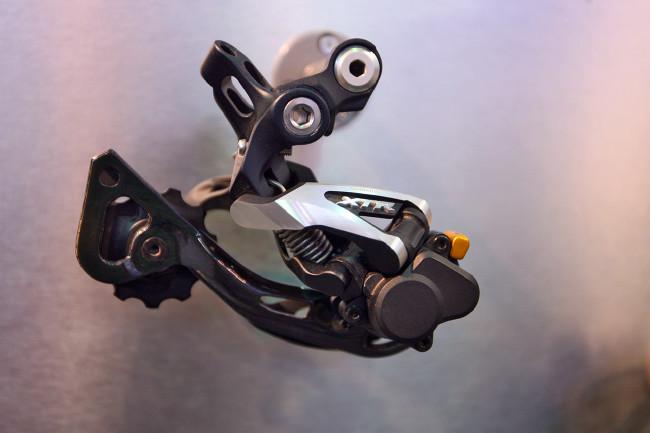 Shimano - Eurobike 2013
