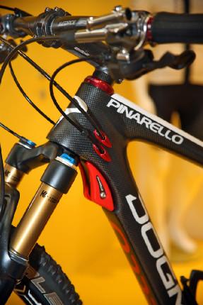 Pinarello - Eurobike 2013